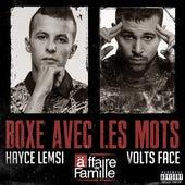 Boxe avec les mots (feat. Volts Face) (Affaire de famille) von Hayce Lemsi