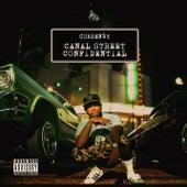 Canal Street Confidential di Curren$y