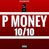 10 / 10 de P-Money