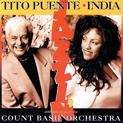 Jazzin' by Tito Puente
