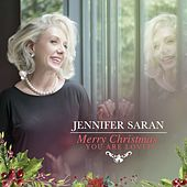Merry Christmas, You Are Loved by Jennifer Saran
