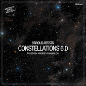 Constellations 006 by Various Artists