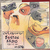 Live Frying: Boston Radio February 19, 2001 von Wolf Eyes