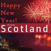 Happy New Year!  From Scotland by Various Artists