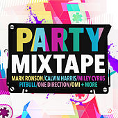 Party Mixtape di Various Artists