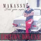 Tant qu'on respire (Edition deluxe) de Makassy