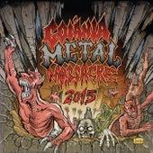 Goiânia Metal Massacre 2015 by Various Artists