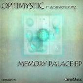 Memory Palace - Single von Optimystic