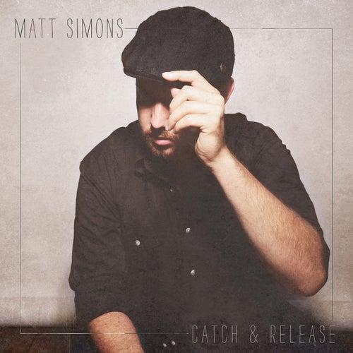 Catch & Release (Deluxe Edition) de Matt Simons