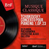 Tchaikovsky: Concerto pour piano No. 1, Op. 23 (Mono Version) by Various Artists