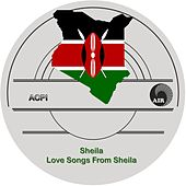 Love Songs from Sheila by Sheila