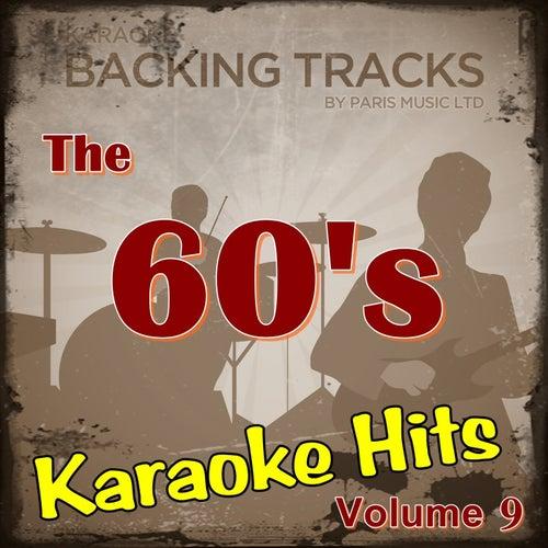 Karaoke Hits 60's, Vol. 9 by Paris Music