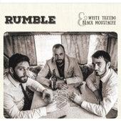 White Tuxedo & Black Moustache de Rumble