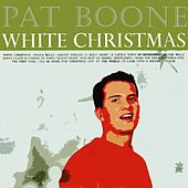 White Christmas by Pat Boone