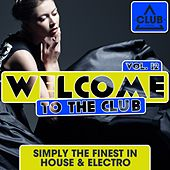 Welcome to the Club, Vol. 12 de Various Artists