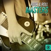 Rock & Roll Masters, Vol. 3 von Various Artists
