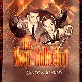 The Mega Collection di Santo and Johnny