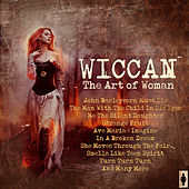 Wiccan - The Art Of Woman de Various Artists