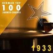 German Top 100 Jahres-Charts 1933 de Various Artists