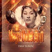 The Mega Collection von Yma Sumac
