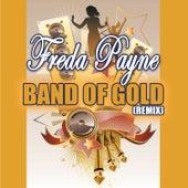Band Of Gold (Remix) by Freda Payne