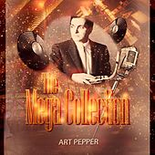 The Mega Collection by Art Pepper