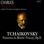 Tchaikovsky: Francesca da Rimini - Fantasy, Op. 32 von Boston Symphony Orchestra