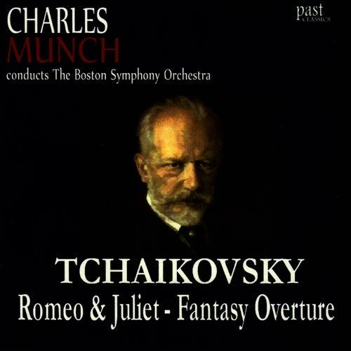 Tchaikovsky: Romeo & Juliet - Fantasy Overture by Boston Symphony Orchestra