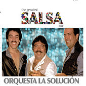 The Greatest Salsa Ever by Various Artists