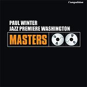 Jazz Premiere Washington von Paul Winter