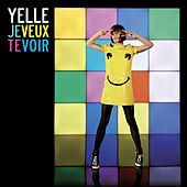 Je Veux Te Voir [Remixes 2008] (Remixes 2008) de Yelle