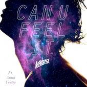 Can U Feel It (feat. Anna Yvette) by Vaski