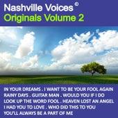 Originals, Vol. 2 de The Nashville Voices