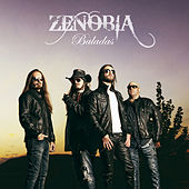 Baladas von Zenobia