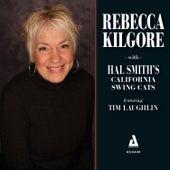 Rebecca Kilgore with Hal Smith's California Swing Cats by Rebecca Kilgore