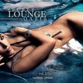 Secret Lounge Oasis, Vol. 1 by Various Artists