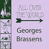 All Over The World de Georges Brassens