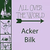 All Over The World by Acker Bilk