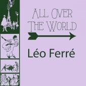 All Over The World de Leo Ferre