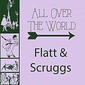 All Over The World de Flatt and Scruggs