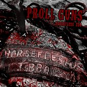 Horseflesh BBQ by Proll Guns