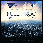Kamikaze Prog, Vol. 1 - EP de Various Artists