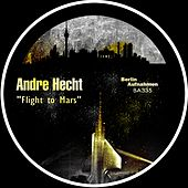 Flight To Mars by Andre Hecht