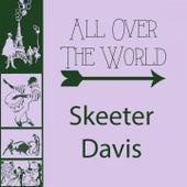 All Over The World de Skeeter Davis