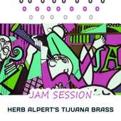 Jam Session by Herb Alpert