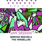 Jam Session von Martha and the Vandellas