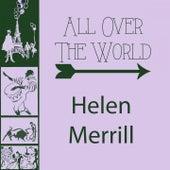 All Over The World von Helen Merrill