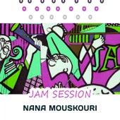 Jam Session von Nana Mouskouri