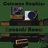 Records Room by Coleman Hawkins