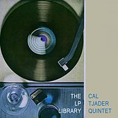 The Lp Library by Cal Tjader